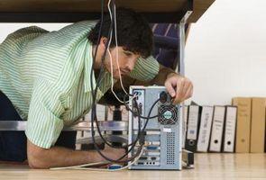 Hur vill kolla din Internet-anslutning Speed