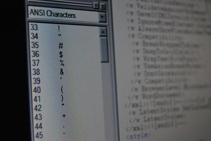 Hur man gör enkla Attiny2313 Programmerare