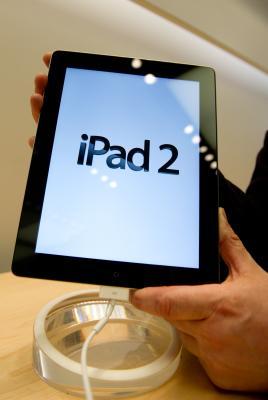 Kan jag lägga Adobe Mobile till min iPad?