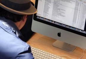 Hur man nollställer PRAM i en iMac