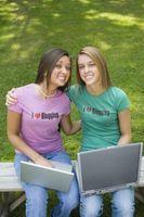 Hur man gör en BlogSkins Blogger