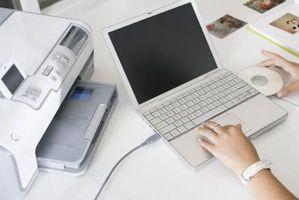 HP Laptop DVD Felsökning